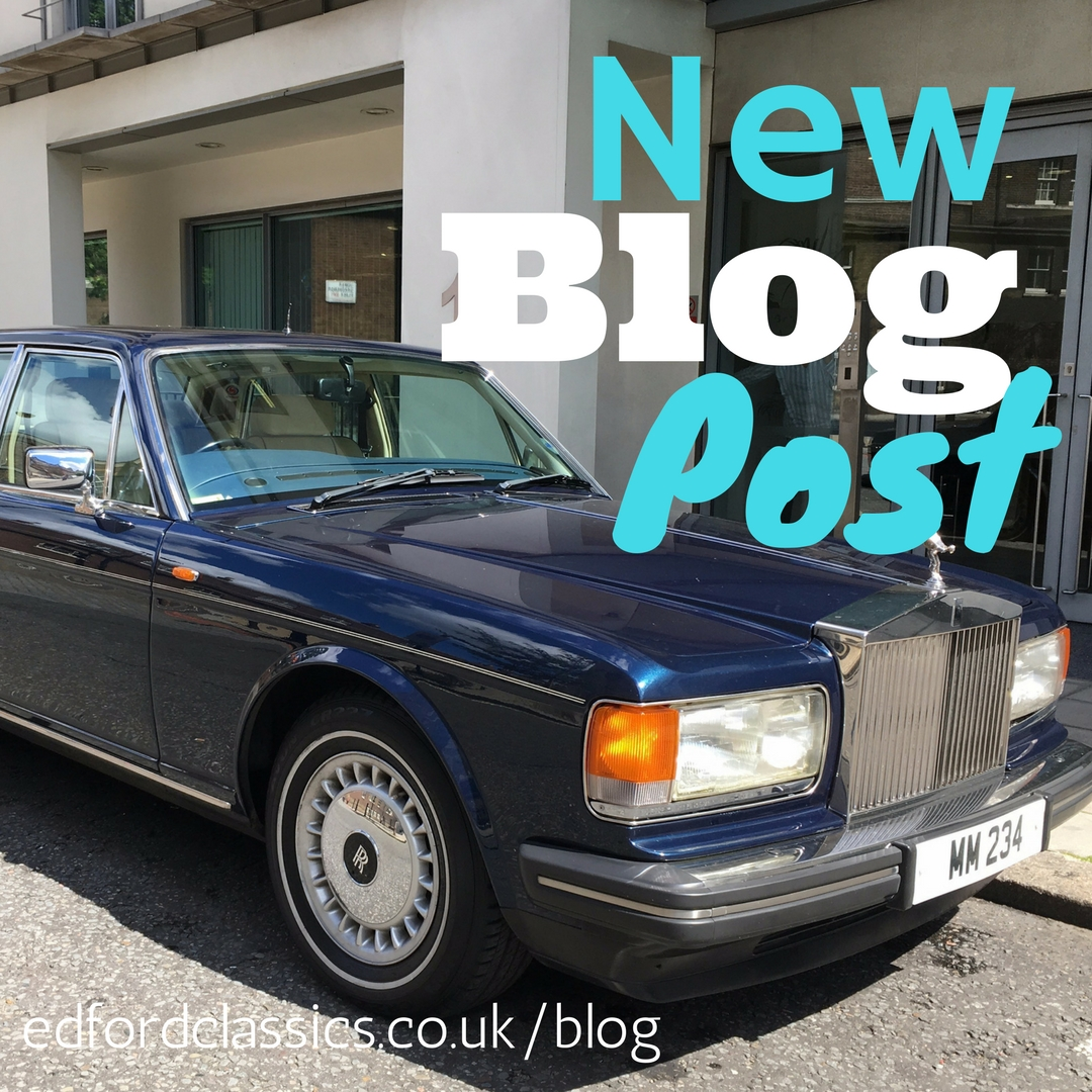 Classic Car Hire Start Up Classic Car Hire South West England