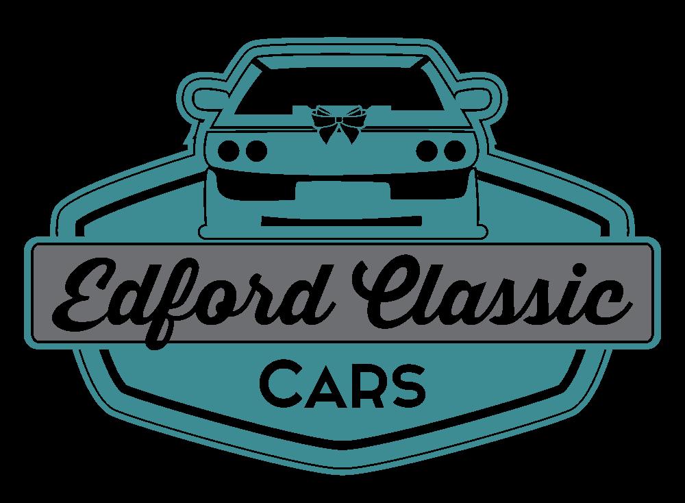 Classic Car Hire  |  South West England